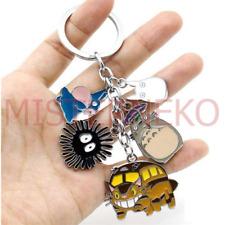 Portachiavi Metallo - Totoro personaggi keyring