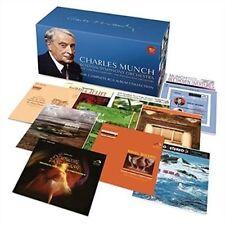 Charles Munch-The Complete RCA Album Collection von Charles Munch (2016)