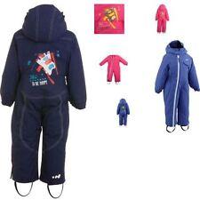Manteaux, vestes et tenues de neige bleu pour fille de 2 à 16 ans Printemps, 2 - 3 ans