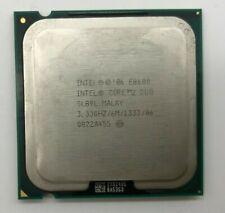 Intel Core 2 Duo E8600 SLB9L- 3,33GHz/6M/1333/06 - Sockel 775 #597