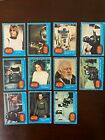1977 Topps Star Wars Series 1 Trading Cards 43