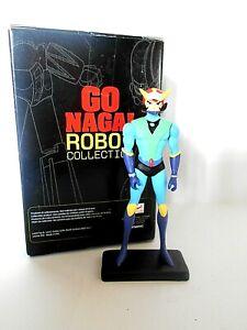 GO NAGAI ROBOT COLLECTION  -  KOJI KABUTO GRENDIZER FIGURE #28