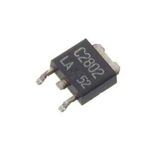 2SC2802 NEC Transistor TO-252 C2802