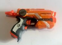 Nerf N-Strike Elite Firestrike Soft Darts Gun Blaster With Light Beam