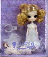 "Jun Planning Groove LD-507 LITTLE DAL ARIES Doll 4.5"" NIP mini pullip Zodiac"