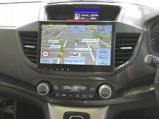 """Honda CRV 2013-  10.2"""" Android 4.4 GPS multimedia system & camera"""