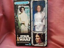 "Star Wars Kenner Princess Leia Organa 11.5"" Figure"