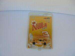 Dale Earnhardt Jr #3 Nilla Wafers / Nutter Butter 2002 MC Action Nascar Diecast