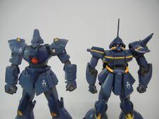 "DENGEKI HOBBY Limited "" Marasai & Galbaldy T3 IMAGE Color ver. "" Figure BANDAI"