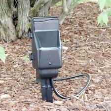 Sleuth Gear Outdoor Power Strip Style Wi-Fi DVR Spy Hidden Camera  SG1515WF