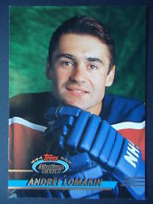 NHL 57 Andrei Lomakin Florida Panthers Stadium Club 1993/94