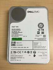 Dell Seagate WGXDC 10TB 3.5in 7.2K SATA ST10000NM005G HDD Hard Drive