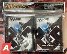 Ultra Pro Magic the Gathering Deck Protector Sleeves 80ct Choose your Character