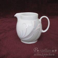 Milchkännchen  Eschenbach Valencia grau-rosa