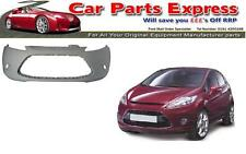 FORD FIESTA 2008-2013 FRONT BUMPER PAINTED ANY COLOUR