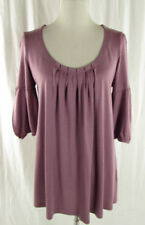 Esprit Damenblusen, - tops & -shirts mit U-Ausschnitt