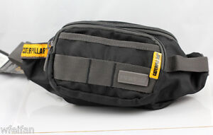 CATERPILLAR Bag Waist Pack FANNY Messenger Bags Adjustable Belt Purse bags