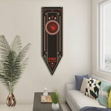 Game of Thrones Garden Flag Banner Flag House Bar Decoration Flags Yard 46*150cm