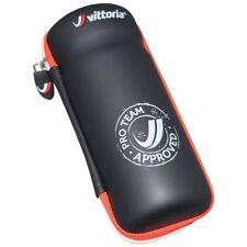 Vittoria Zip Case - Bottle Cage Tool Bag, Realizzato in materiale durevole