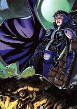 HUNTRESS / DC Comics The New 52 (Cryptozoic 2012) BASE Trading Card #28
