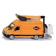 Mercedes-Benz SIKU Diecast Trucks