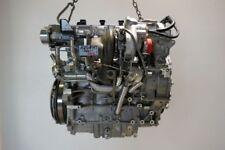 A20NHT 2.0 Turbo Motor Opel Insignia Saab 9-5  NEU mit Turbolader