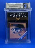 Fantastic Voyage - WATA 8.0 - Atari 2600 -  Sealed, Certified and Graded - NEW
