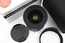 Sigma 24mm f/1.4 DG HSM Art (Leica L-Mount)