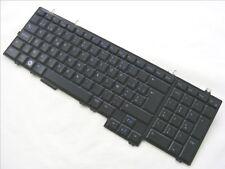 Dell Studio 1735 1736 1737 Belgian Keyboard Belge Clavier RK792 0RK792 LW