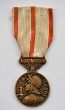 Médaille de la Marne, 1914-1918