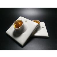 la conversion conduit plafond de lumière convertisseur ampoule base e27 douille