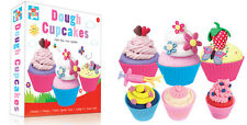 Dough Fun Make Your Own Ice Cream Childrens Play Gift Set Art & Craft Food Toy
