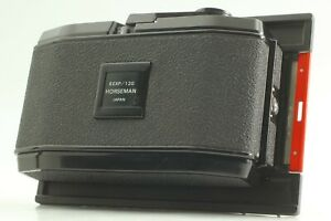 【MINT】 Horseman 6EXP 120 6x12cm 612 Panoramic Film Back Holder from JAPAN #783