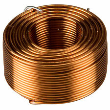 Jantzen 1840 0.40mH 20 AWG Air Core Inductor