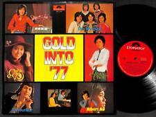 """Hong Kong Chelsia Chan Sam Hui English Compilation Polydor Singapore 12"""" CLP5150"""