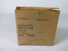 Totaline P283-2102 Furnace Relay ! NEW !