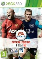 XBOX 360 GAME CD FIFA12 FIFA 12 PAL Free Postage