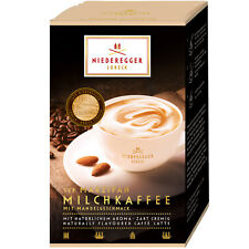 Niederegger Marzipan Milk Coffee-10 portions -SALE-Made in Germany FREE SHIPPING
