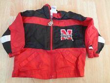 Infant/Baby Nebraska Cornhuskers 18 Mo Windbreaker Jacket Mighty Mac