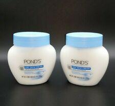 Ponds Dry Skin Cream Facial Moisturizer 10.1 Oz Each - Set of 2