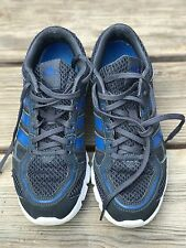Men's ADIDAS Running Shoes PYV 70200 Walking / Running Blue US 7