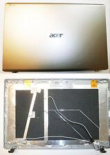 CARCASA Trasera/Back Cover Acer Aspire 5538-114G25Mn  AP09F000100