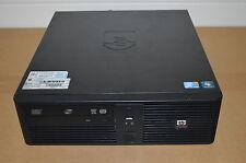 HP  rp5700    win7    ordinateur de  caisse  pos pc