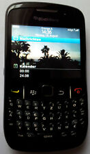 Blackberry 8520 Curve!! Unlocked!!
