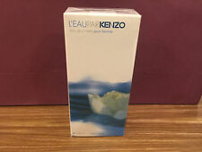 L' EAU PAR KENZO PERFUME EDT 3.4 oz / 100 ML SPRAY NIB WOMEN SEALED WOMEN