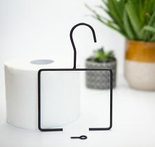 Toilettenpapierhalter Papierhalter WC Rollenhalter Klopapierhalter Design