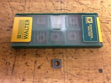 WALTER CARBIDE INSERTS, 10 PCS, P28415 WTA51, NEW, MADE IN GERMANY/USA