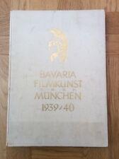 Bavaria Filmkunst (Produktion 1939/40) - Filmheft