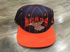 VINTAGE CHICAGO BEARS SNAPBACK LOONEY TUNES TAZ