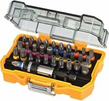 DEWALT DT7969-QZ  SET INSERTI KIT 32 PEZZI IN BOX  SCREWDRIVER SET
